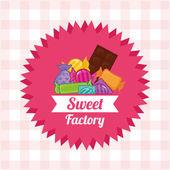Design Candy — Vecteur