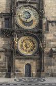 Astronomical Clock. — Stock Photo
