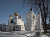The Holy Trinity Ipatiev Monastery inside. — Photo