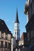 St. Michael's church, Vienna — Stock Photo