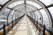 Tubes at the Centre Pompidou in London, Germany — ストック写真