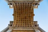 Arco della Pace in Milan, Italy — Stock Photo