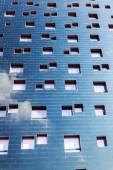 NH Hoteles Rho in Milan, Italy — Stock Photo