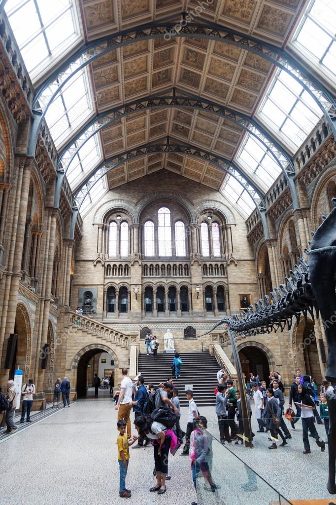 Natural History Museum kbh lide