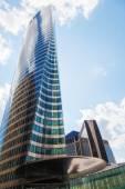 EDF Tower in La Defense, Paris, France — Stock Photo