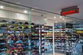 Foot Locker shop in Rotterdam, Netherland — Стоковое фото