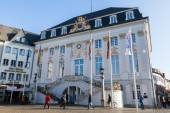 Old town hall in Bonn, Germany — Stock Photo