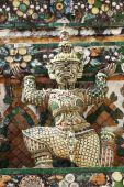 Wat Arun in Bangkok, Thailand — Stock Photo