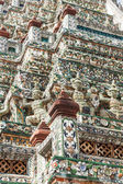 Wat Arun in Bangkok, Thailand — Stock Photo