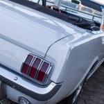 Постер, плакат: Ford Mustang