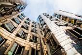 Gehry buildings in Düsseldorf, Germany — Stock fotografie