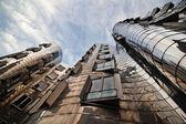 Gehry buildings in Düsseldorf, Germany — Stock Photo