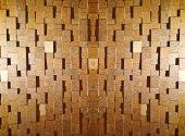 Cork pannel interior — Photo