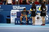 Malaysian Open Tennis 2014 — Foto de Stock