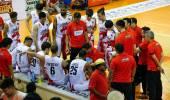 ASEAN Basketball League — Stock Photo