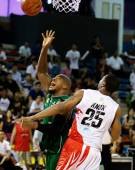 ASEAN Basketball League — Stock Photo