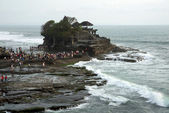 Isla de bali, indonesia — Foto de Stock