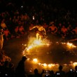 Kecak Fire Dance, Bali Island — Stock Photo #54702807