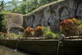 Gunung Kawi Temple — Stock Photo