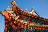 Thean Hou Temple — Photo
