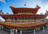 Thean Hou Temple — Stock Photo
