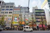 Harajuku, Tokyo, Japan — Stok fotoğraf