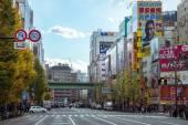 Harajuku, Tokyo, Japan — Stock Photo