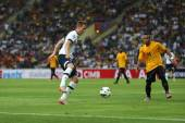 Football Tottenham Hotspur vs Malaysia — Stock Photo