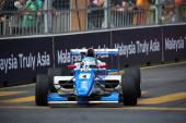 2015 Kuala Lumpur City Grand Prix — Stock Photo