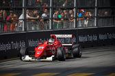 2015 Kuala Lumpur City Grand Prix — Zdjęcie stockowe