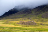 Landscapes of Iceland — Stock Photo