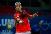 ATP Malaysian Open 2015 — Stock Photo