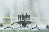 Fountain b — Stock fotografie