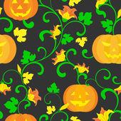 Halloween tło. Wzór — Zdjęcie stockowe