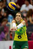 Thaisa Menezes — Stock Photo
