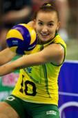 FIVB Women's World Grand Prix 2014 — Stockfoto