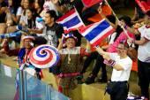 FIVB World Grand Prix — Stock Photo