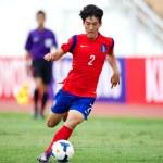 Постер, плакат: AFC U 16 Championship Korea Republic and Syria