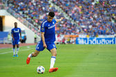 Dominic Solanke of Chelsea in action — Stock Photo