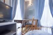 Fancy home interior — Stock Photo