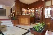 Gift shop in a hotel — Foto de Stock