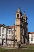 Portugal, Braga — Stock Photo