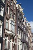 Amsterdam — Stok fotoğraf