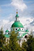 Rostow, spasso-Yakovlevsky Kloster — Stockfoto