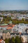 Riga — Foto de Stock