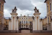 Rundale Palace — Stock Photo