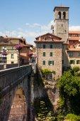 Cividale del Friuli — Stock Photo