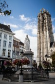 Mechelen — Stock fotografie