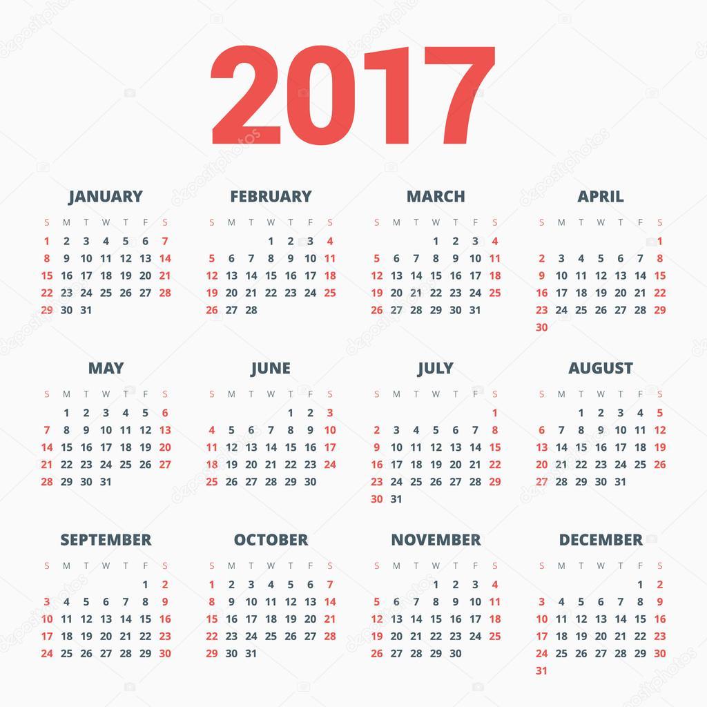 Year Calendar Js : Simple javascript calendar phpsourcecode