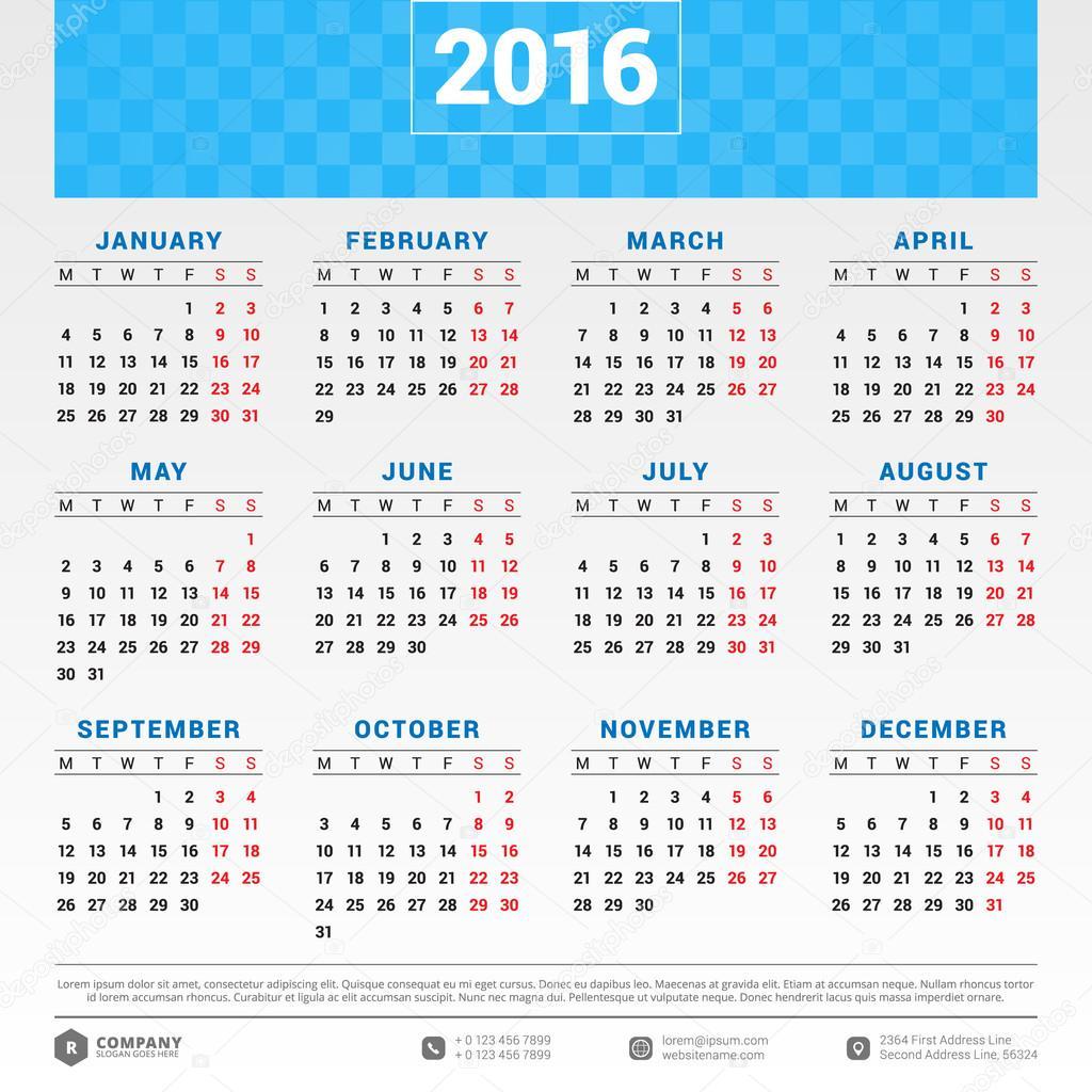 january wallpaper calendar 2018